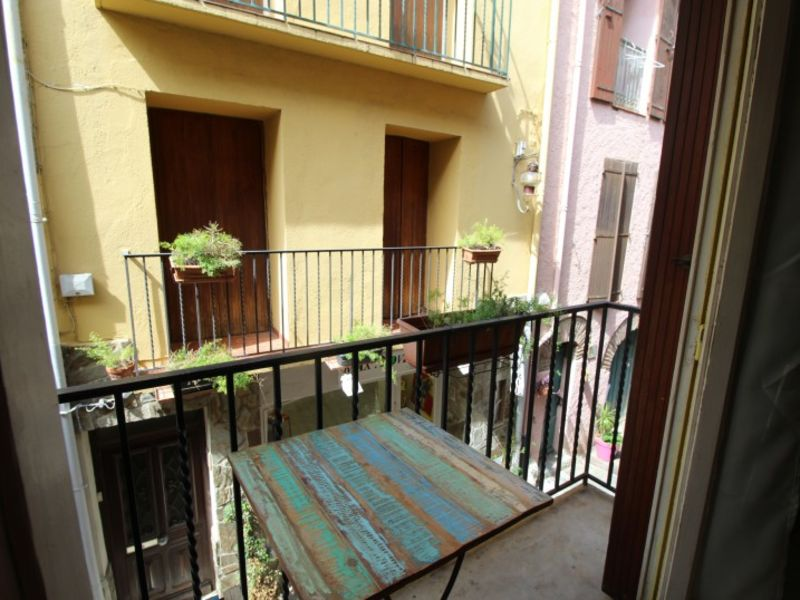 Vacation rental apartment Collioure  - Picture 3