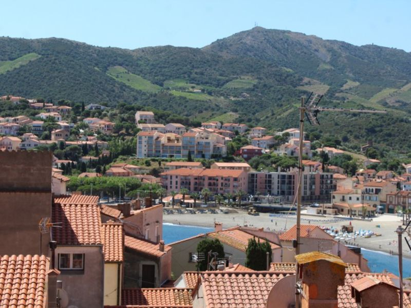 Location vacances maison / villa Banyuls sur mer  - Photo 1