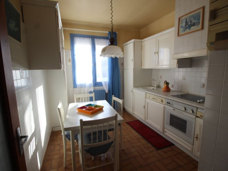 Vacation rental apartment Port vendres  - Picture 4