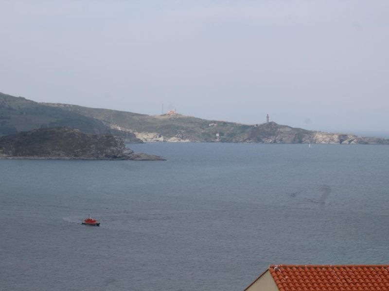 Vacation rental apartment Banyuls sur mer  - Picture 12