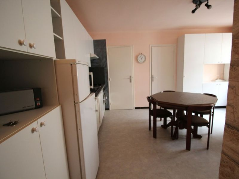 Vacation rental apartment Port vendres  - Picture 1