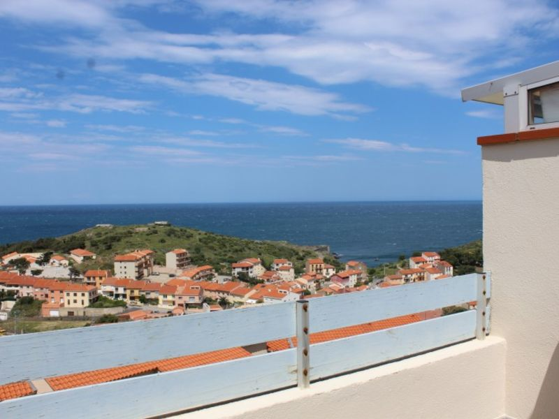 Vacation rental apartment Port vendres  - Picture 3