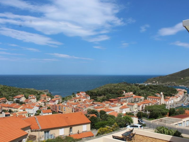 Vacation rental apartment Port vendres  - Picture 10