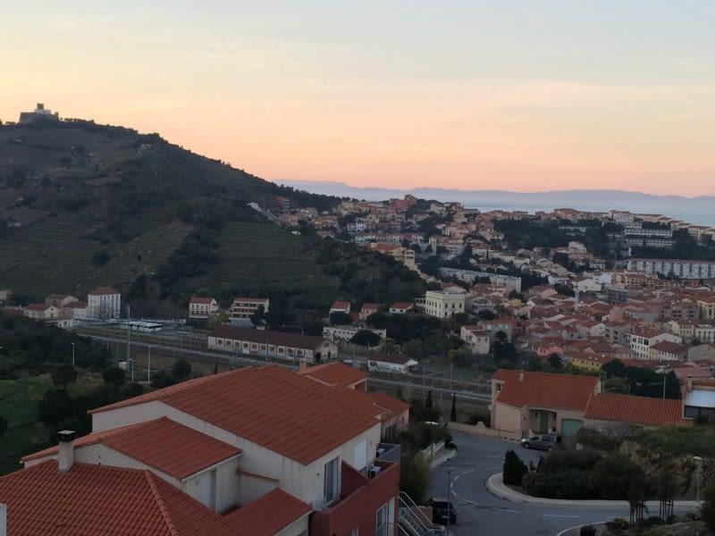 Location vacances maison / villa Port vendres  - Photo 3