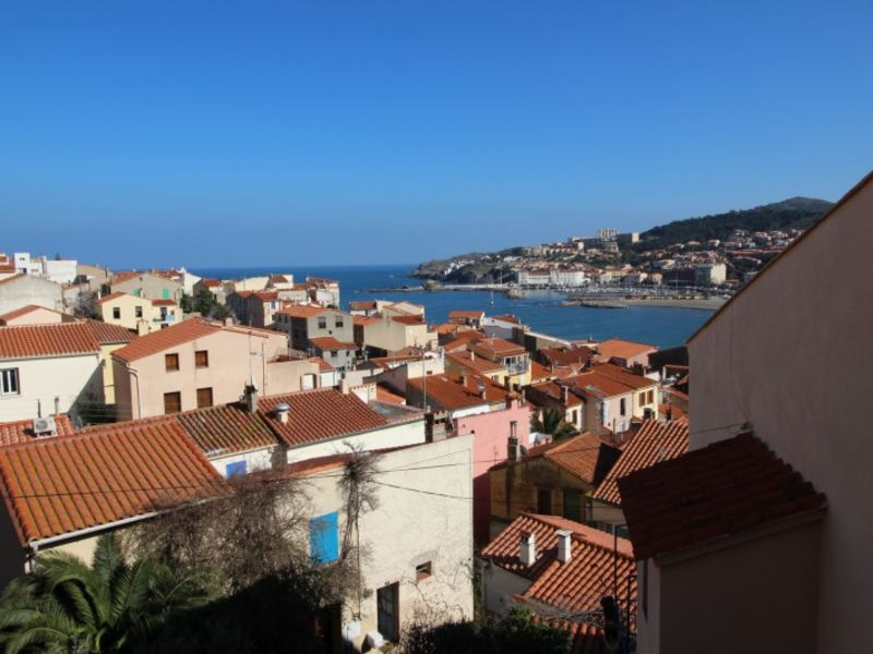 Location vacances appartement Banyuls sur mer  - Photo 1