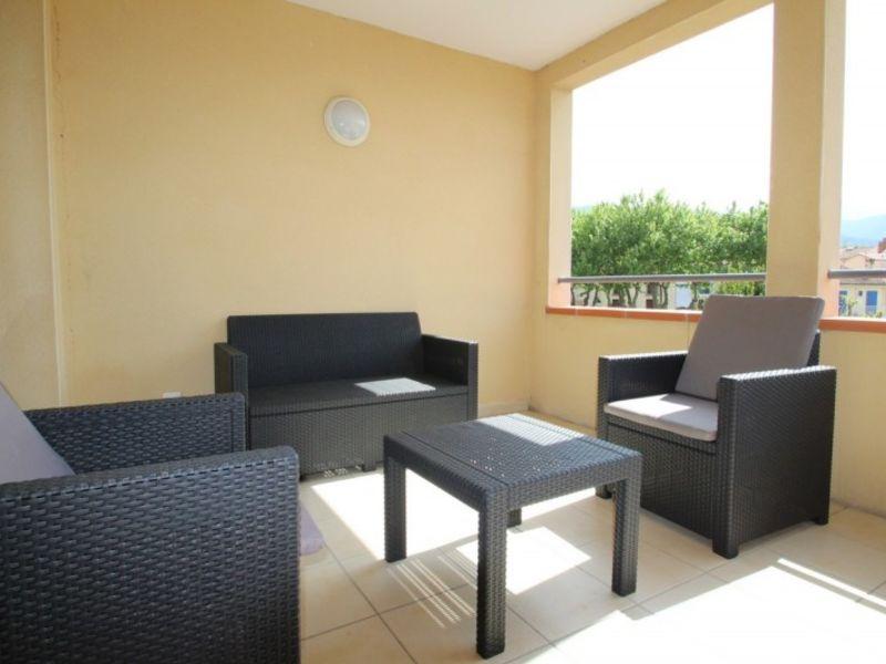 Location vacances appartement Argeles sur mer  - Photo 1