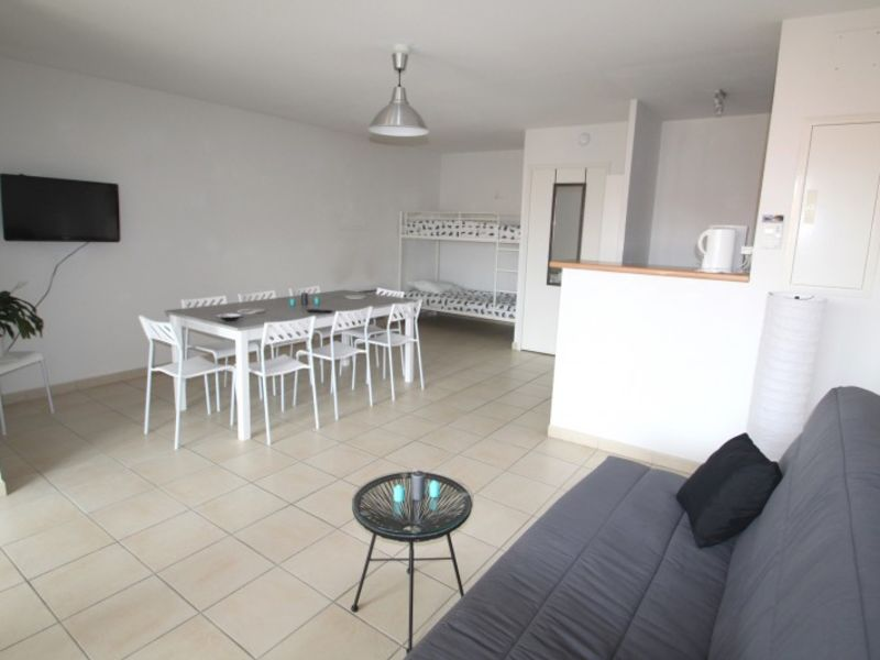 Location vacances appartement Argeles sur mer  - Photo 2