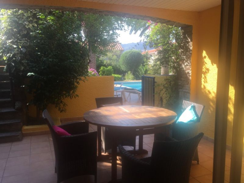 Vacation rental apartment Collioure  - Picture 5