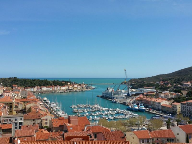 Vacation rental apartment Port vendres  - Picture 11