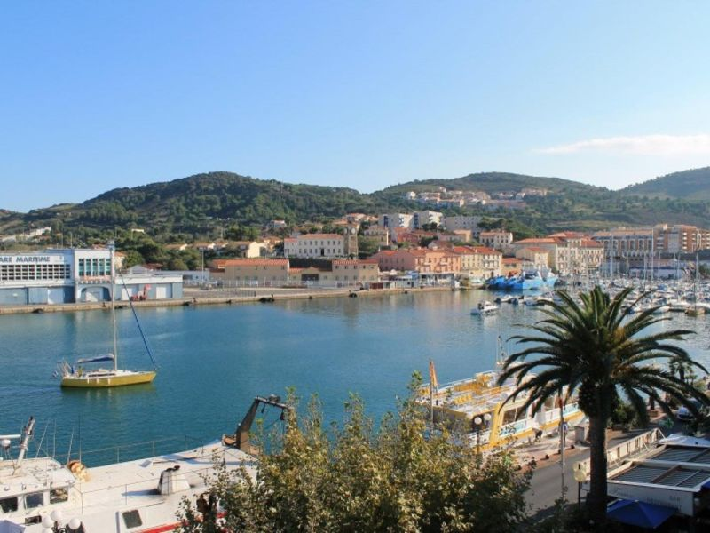 Vacation rental apartment Port vendres  - Picture 9