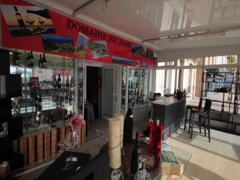 Commercial property sale shop Banyuls sur mer 75000€ - Picture 3