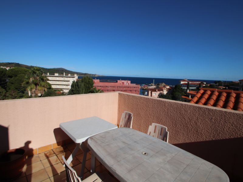 Sale apartment Banyuls sur mer 139 000€ - Picture 1