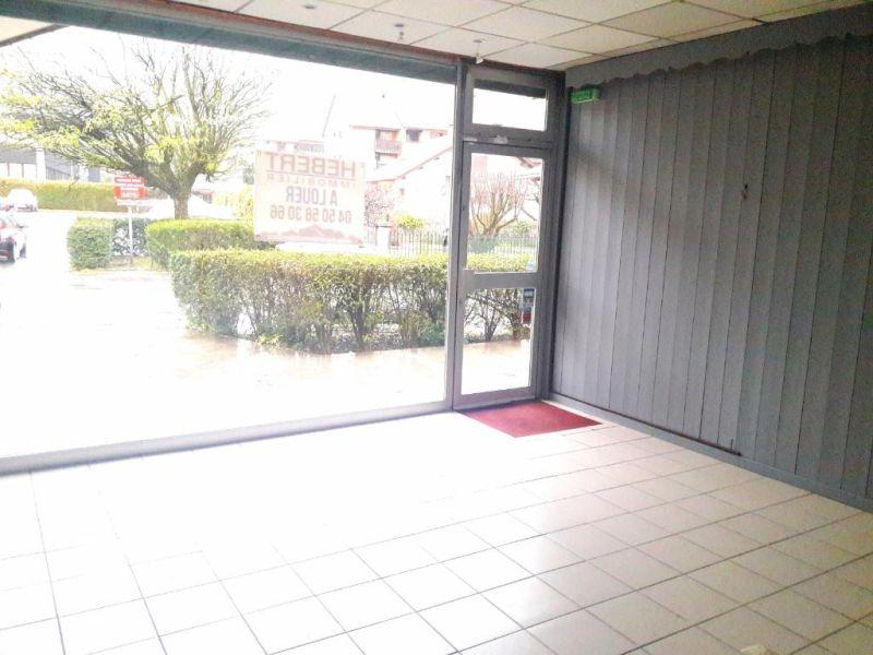 Affitto locale Sallanches 680€ CC - Fotografia 3