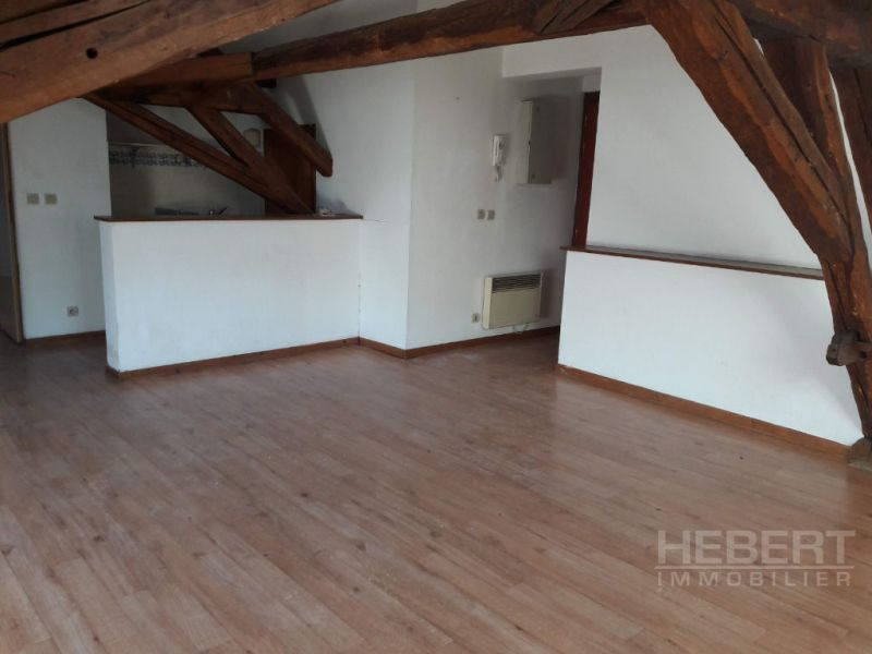 Rental apartment Sallanches 500€ CC - Picture 3