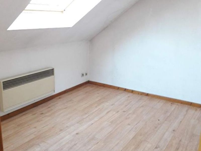 Rental apartment Sallanches 500€ CC - Picture 5