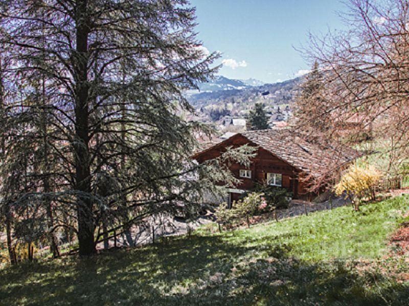 Verkauf haus Sallanches 720000€ - Fotografie 9
