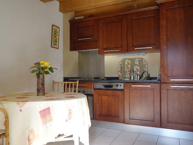 Vente appartement Saint gervais les bains 325000€ - Photo 2