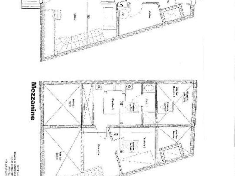 Vente appartement Saint gervais les bains 325000€ - Photo 7