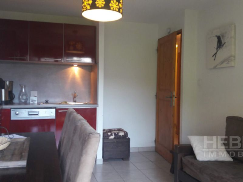 Vente appartement Saint gervais les bains 240 000€ - Photo 3