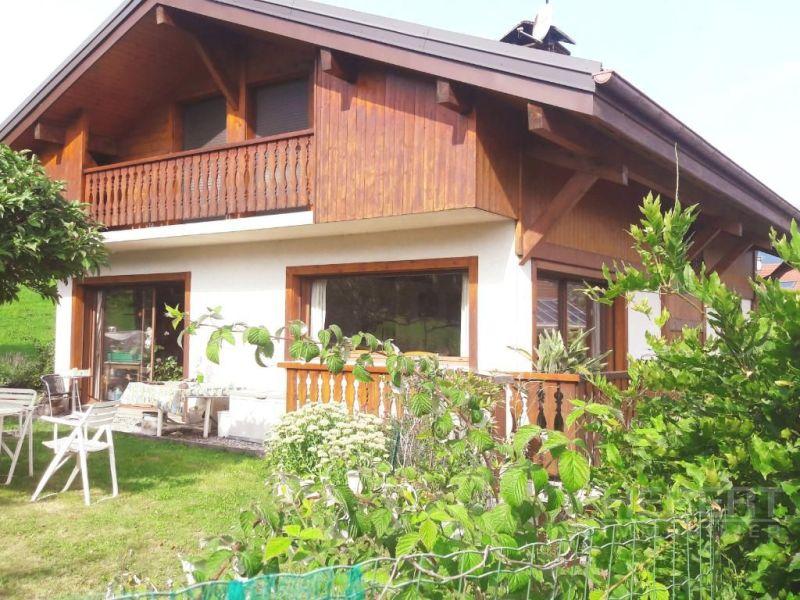 Vente maison / villa Domancy 690000€ - Photo 2