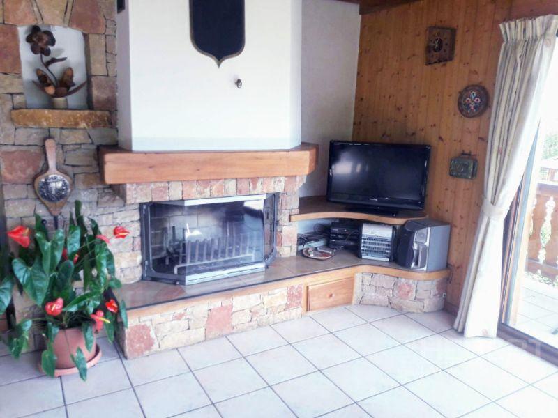 Vente maison / villa Domancy 690000€ - Photo 3