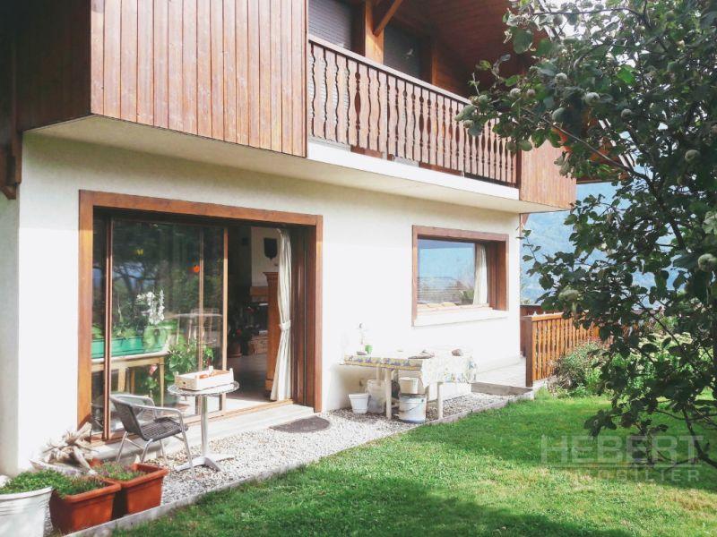 Vente maison / villa Domancy 690000€ - Photo 4