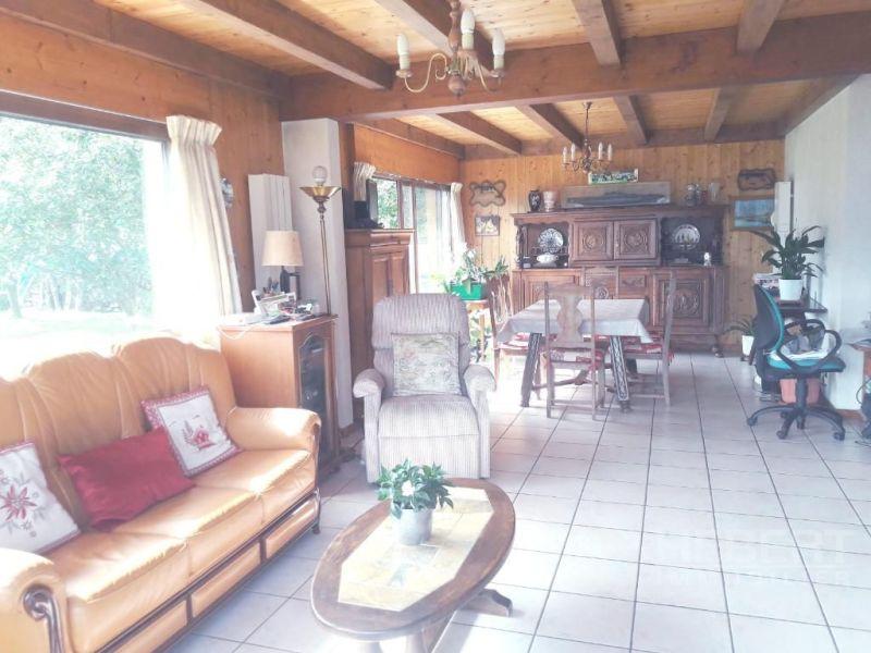 Vente maison / villa Domancy 690000€ - Photo 8