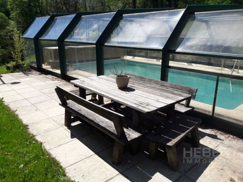Vente maison / villa Sallanches 615000€ - Photo 6
