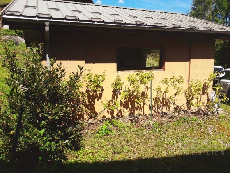 Vente maison / villa Sallanches 615000€ - Photo 7