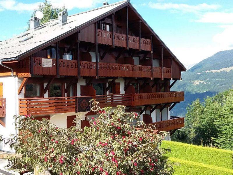 Vendita appartamento Saint gervais les bains 100000€ - Fotografia 1