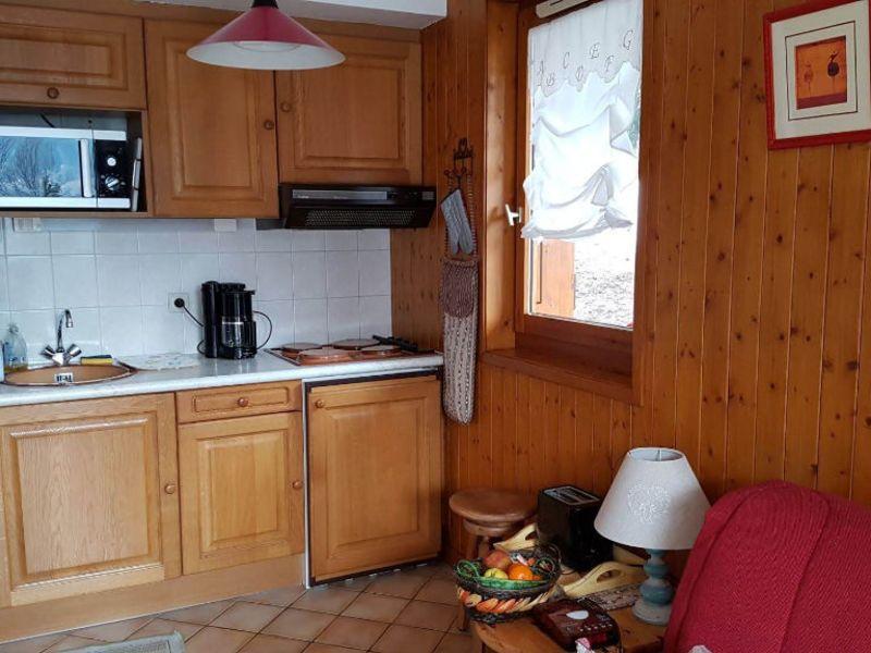 Vendita appartamento Saint gervais les bains 100000€ - Fotografia 2