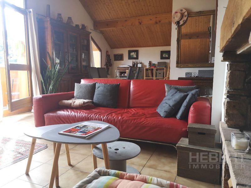 Sale apartment Sallanches 373000€ - Picture 4