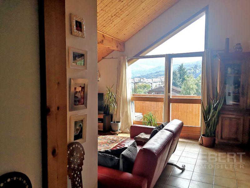 Sale apartment Sallanches 373000€ - Picture 5