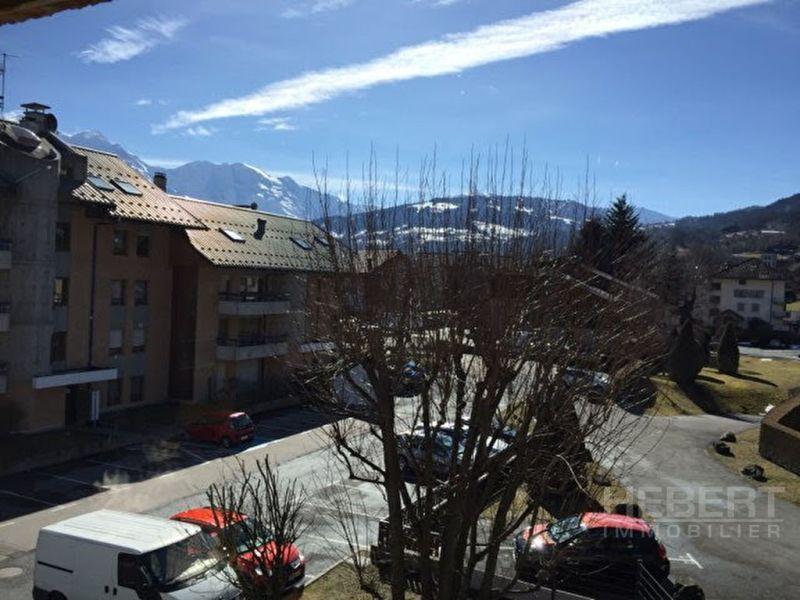 Sale apartment Sallanches 373000€ - Picture 9