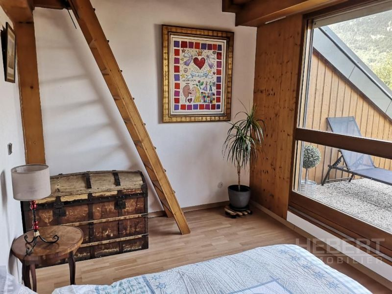 Sale apartment Sallanches 373000€ - Picture 10