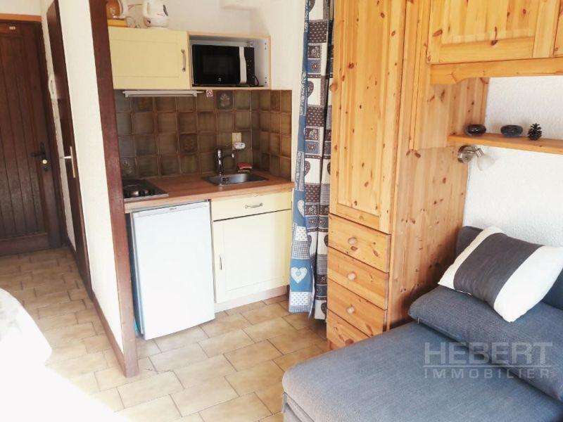 Vente appartement Saint gervais les bains 43500€ - Photo 2