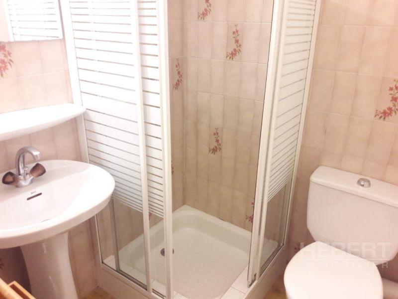 Vente appartement Saint gervais les bains 43500€ - Photo 4