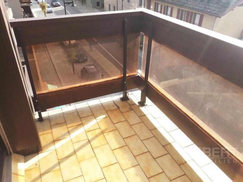 Vente appartement Saint gervais les bains 43500€ - Photo 5
