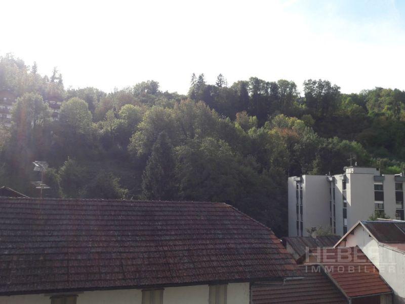 Vente appartement Saint gervais les bains 43500€ - Photo 6