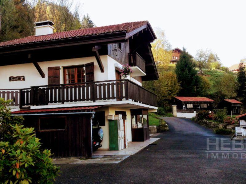 Vente maison / villa Saint gervais les bains 395000€ - Photo 1
