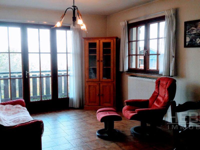 Vente maison / villa Saint gervais les bains 395000€ - Photo 3