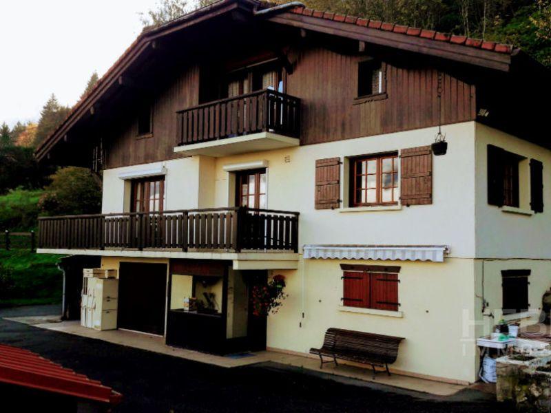 Vente maison / villa Saint gervais les bains 395000€ - Photo 7