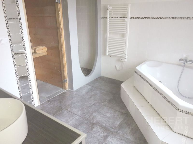 Vente appartement Sallanches 232000€ - Photo 2