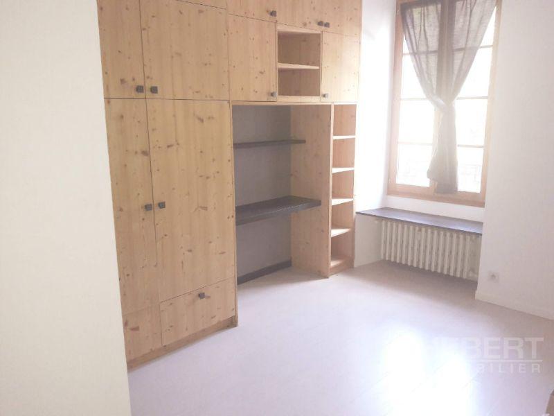 Vente appartement Sallanches 232000€ - Photo 5