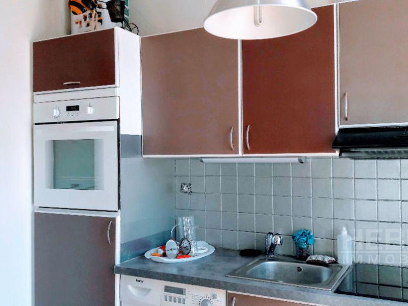 Vente appartement Saint gervais les bains 149000€ - Photo 7