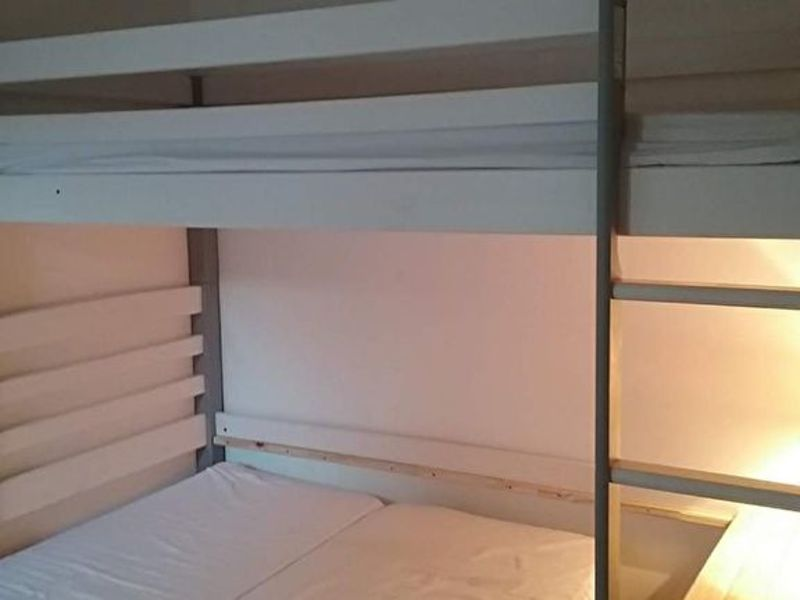Affitto appartamento Saint gervais les bains 440€ CC - Fotografia 7