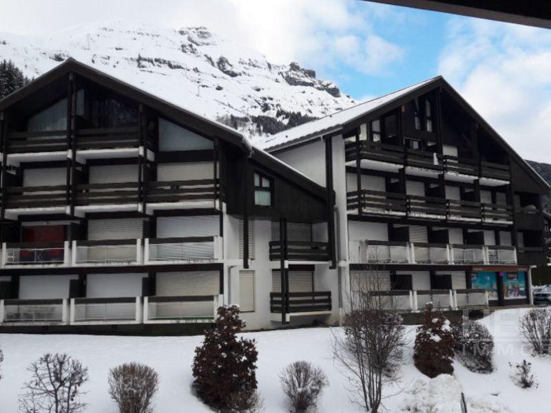 Vendita appartamento Les contamines montjoie 59000€ - Fotografia 3