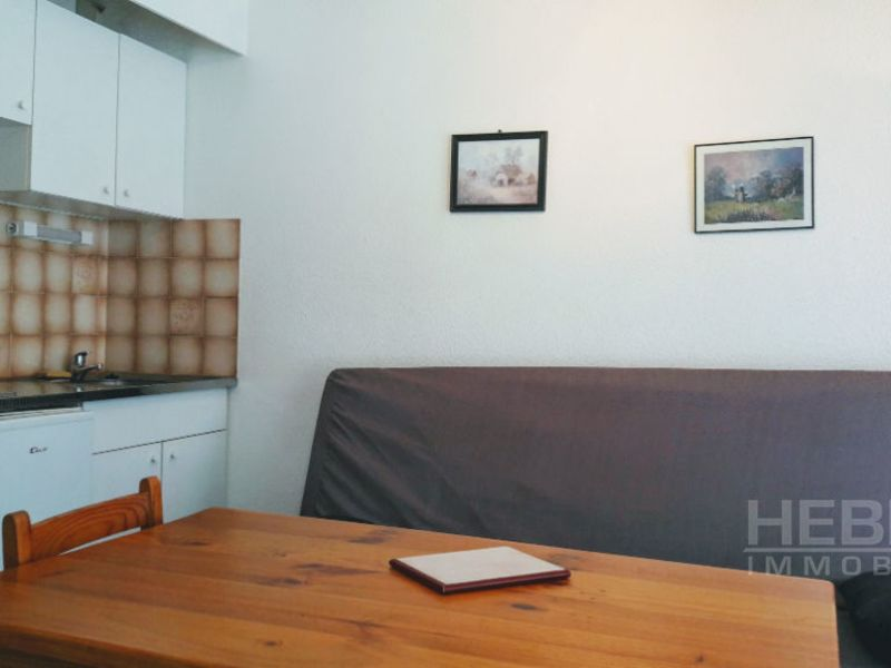 Vente appartement Les contamines montjoie 59 000€ - Photo 4