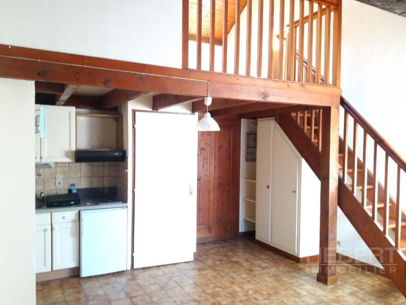 Sale apartment Sallanches 115 000€ - Picture 2