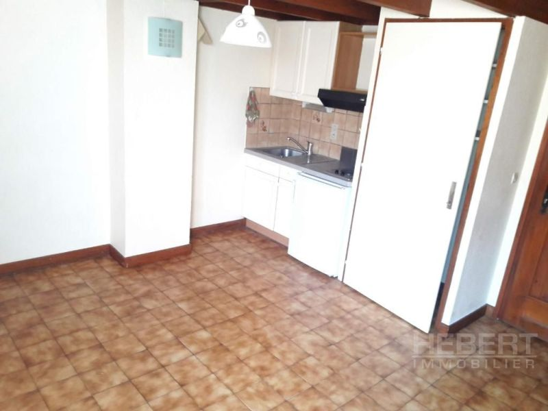 Sale apartment Sallanches 115 000€ - Picture 4